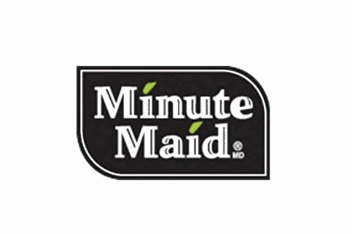 Minute Maid Logo 2009