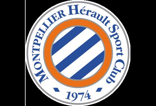 Montpellier logo