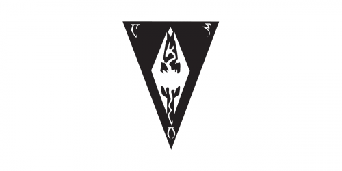 Morrowind emblem