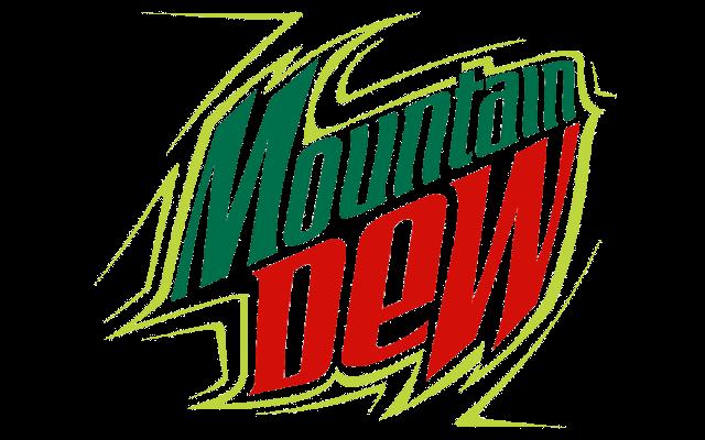 Mountain Dew Logo 2005