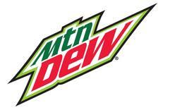 Mountain Dew Logo