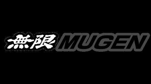 Mugen Logo 1980