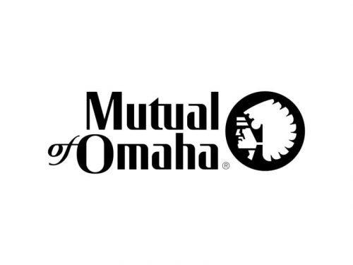 Mutual of Omaha Logo 1969