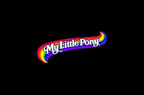 My Little Pony Logo 1997
