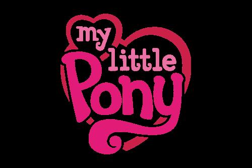 My Little Pony Logo 2009