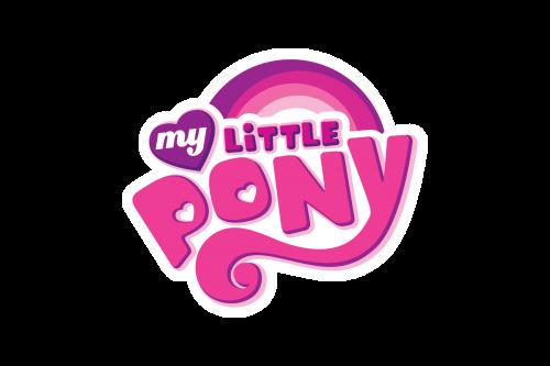 My Little Pony Logo 2010
