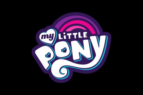 My Little Pony Logo 2016