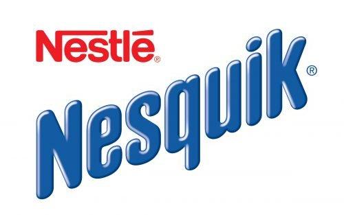 Nesquik Logo
