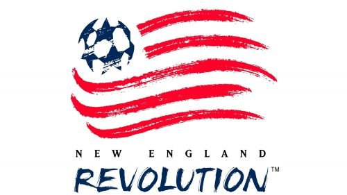 New England Revolution 1995