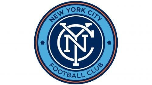 New York City logo