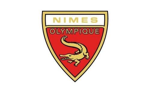 Nimes Olympique 19701