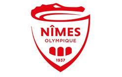 Nimes Olympique Logo