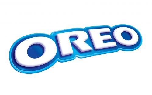Oreo logo