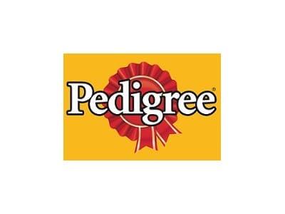 Pedigree Logo 1957
