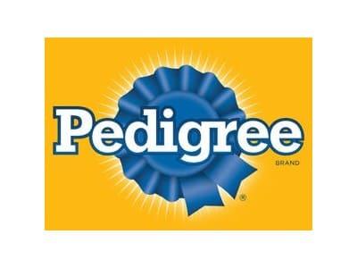 Pedigree Logo 2007US