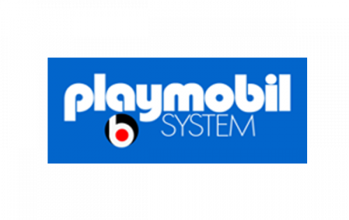 Playmobil Logo-1974