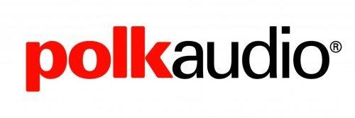 Polk Audio Logo 1970