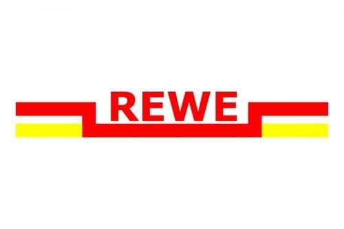 REWE Logo 1970