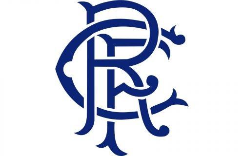 Rangers Logo 1968