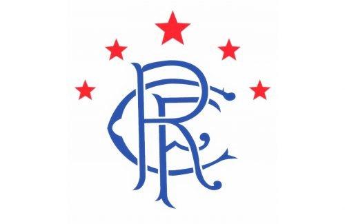 Rangers Logo 2005