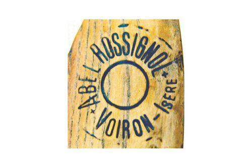 Rossignol Logo 1907