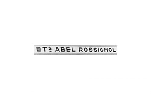 Rossignol Logo 1936