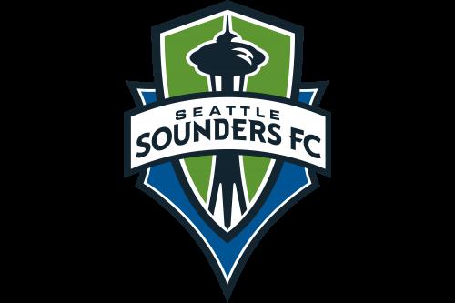Seattle Sounders logo