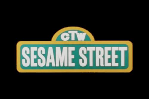 Sesame Street Logo 1995