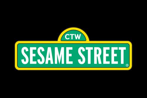 Sesame Street Logo 1998