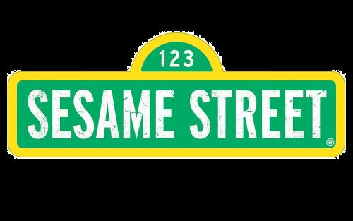 Sesame Street Logo