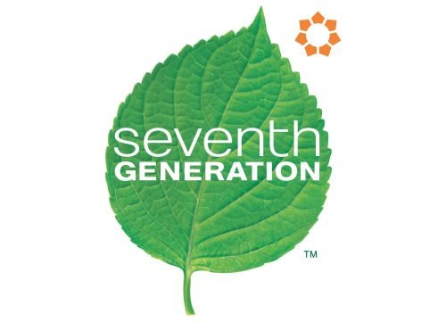 Seventh Generation Logo 2002