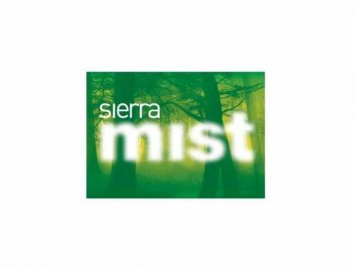 Sierra Mist Logo 2008