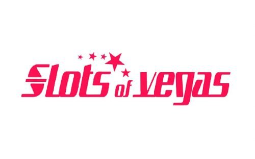 Slots of Vegas Casino Logo