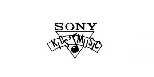 Sony Wonder Logo 1990