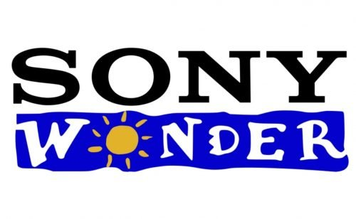 Sony Wonder Logo 1995