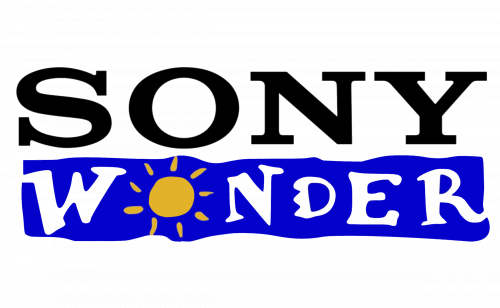 Sony Wonder logo
