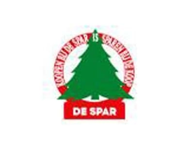 Spar Logo 1932