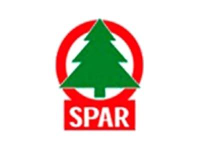 Spar Logo 1950