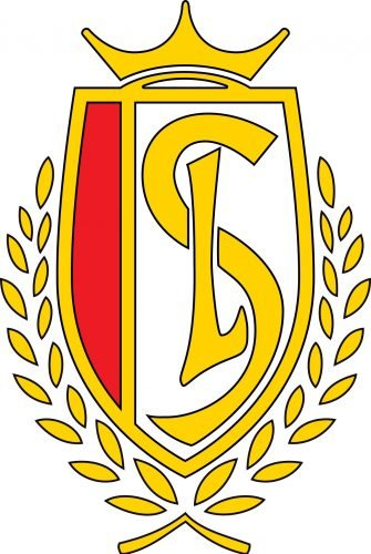 Standard de Liège Logo 1980