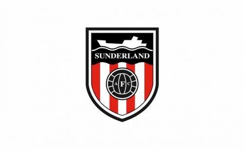 Sunderland Logo 1972