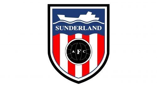 Sunderland Logo 1977