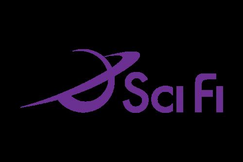 Syfy Logo 2002