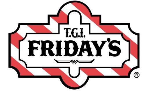 TGI Fridays Logo-1965