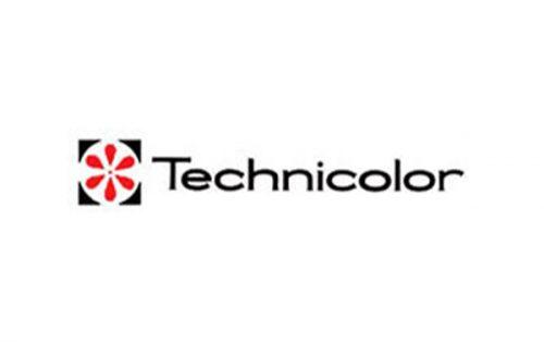Technicolor Logo-1954