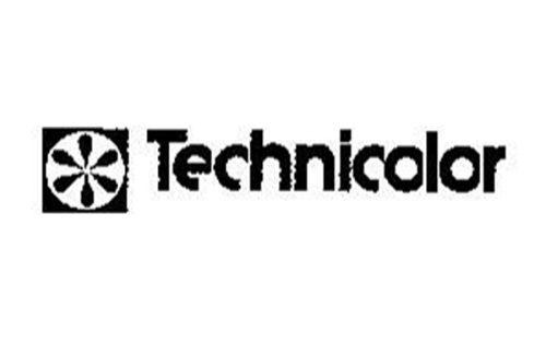 Technicolor Logo-1971