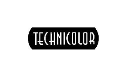 Technicolor Logo-1986