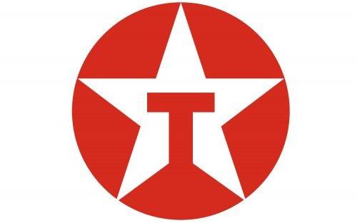 Texaco Emblem