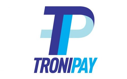 Tronipay Logo