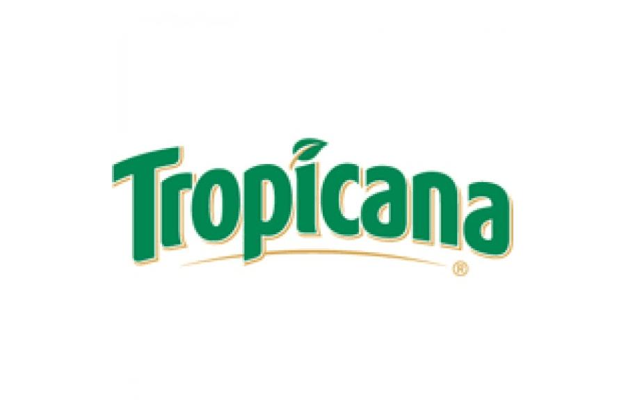 Tropicana Logo 2007