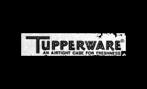 Tupperware Logo-1950s